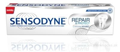 SENSODYNE REPAIR&PROTECT Whitening zubná pasta 1x75 ml