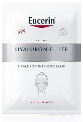 Eucerin HYALURON-FILLER Intenzívna maska 1x1 ks