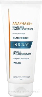 DUCRAY Anaphase shampon 200 ml