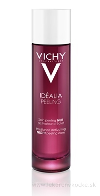 VICHY IDEALIA peeling 100 ml