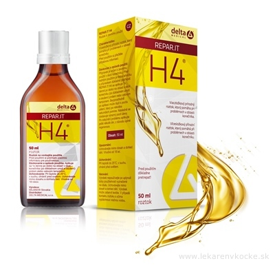 H4 repar.it 1x50 ml