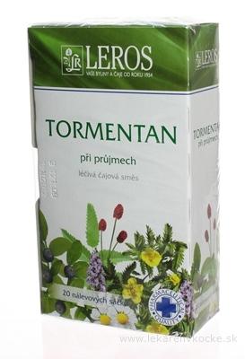 LEROS TORMENTAN spc 20x1,5 g
