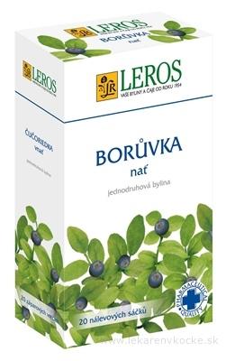 LEROS ČUČORIEDKOVÁ VŇAT 20x1,5 g (30 g)