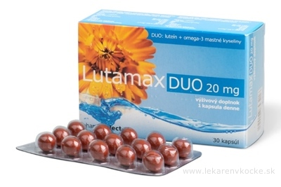 Lutamax DUO 20 mg cps 1x30 ks