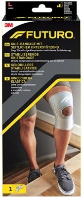 3M FUTURO stabilizačná bandáž na koleno veľkosť L, (46165) 1x1 ks