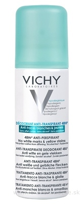 VICHY DEODORANT ANTI-PERSPIRANT 48H sprej (M5974600) 1x125 ml
