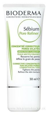 BIODERMA Sébium Pore Refiner sérum sťahujúce póry 1x30 ml