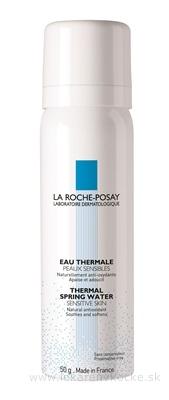 LA ROCHE-POSAY EAU THERMALE SPRING WATER termálna voda v spreji (0017971198) 1x50 ml