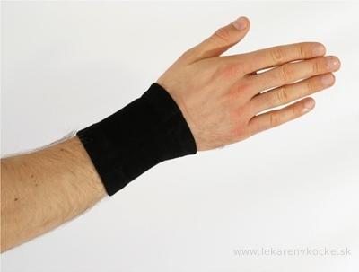 ANTAR Elastická ortéza zápästia z nylonu veľkosť UNI, AT53021, 1x1 ks