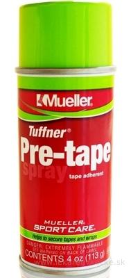 Mueller Tuffner Pre-tape spray lepidlo na tejpy v spreji 1x113 g