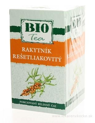 HERBEX BIO TEA RAKYTNIK REŠETLIAKOVÝ bylinný čaj 20x2 g (40 g)