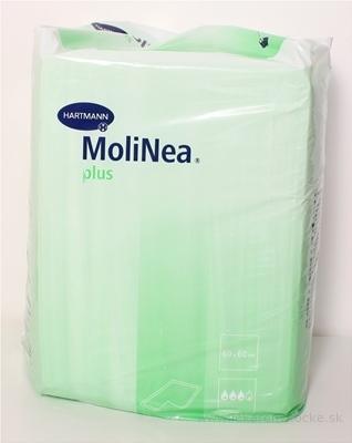 MOLINEA PLUS podložky absorbčné (60x60 cm) 1x30 ks
