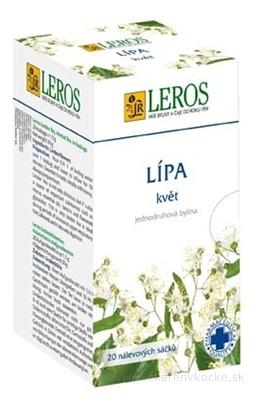 LEROS LIPA KVET 20x1,5 g (30 g)