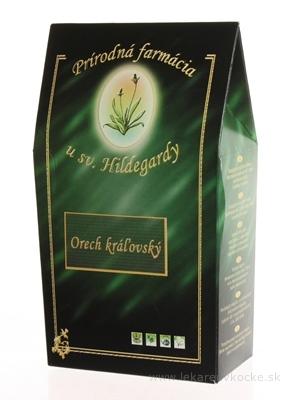 Prír. farmácia ORECH KRÁĽOVSKÝ bylinný čaj 1x40 g
