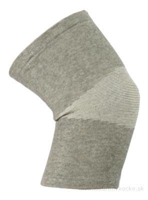 ANTAR Elastická ortéza kolena s bambusovým vláknom veľkosť XL, AT53012, 1x1 ks