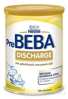 BEBA Pre Discharge 400 g