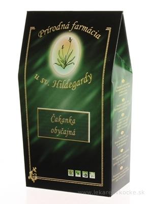 Prír. farmácia ČAKANKA OBYČAJNÁ vňať bylinný čaj 1x30 g
