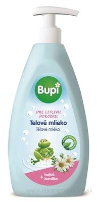 Bupi BABY Telové mlieko 1x500 ml