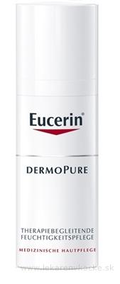 Eucerin DERMOPURE upokojujúci krém problematická pleť 1x50 ml