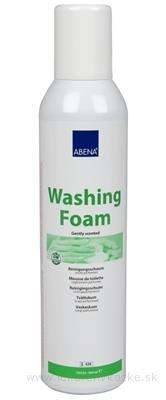ABENA Washing Foam (pena na umývanie bez vody) 1x400 ml