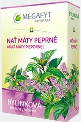 MEGAFYT BL VŇAŤ MATY PIEPORNEJ bylinný čaj 1x50 g
