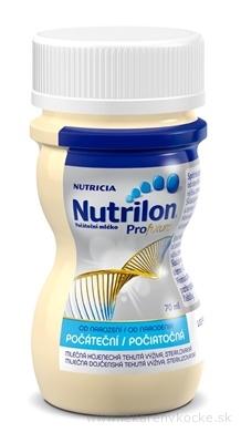 Nutrilon 1 Profutura RTF mliečna tekutá výživa (od narodenia) 24x70 ml (1680 ml)