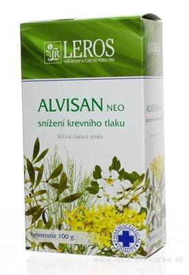 LEROS ALVISAN NEO spc 1x100 g