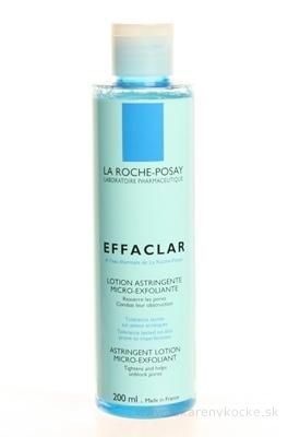 LA ROCHE-POSAY EFFACLAR ADSTRIGEN.PL.VODA (M9054201) 1x200 ml