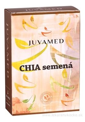 JUVAMED CHIA semená 1x250 g