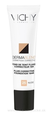 Vichy Dermablend Korekční make-up 25 30 ml