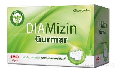 DIAMizin Gurmar cps 1x150 ks