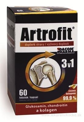 ARTROFIT cps 1x60 ks
