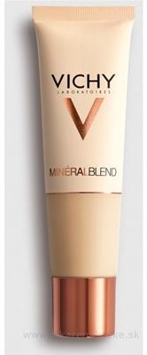 VICHY MINÉRALBLEND FdT 12 SIENNA hydratačný make-up 1x30 ml