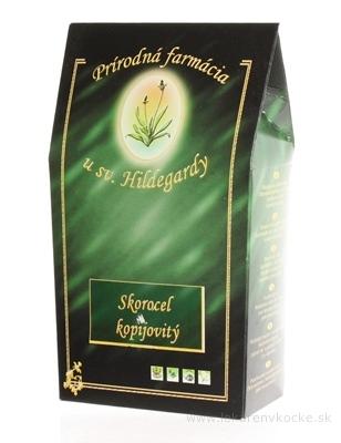 Prír. farmácia SKOROCEL KOPIJOVITÝ bylinný čaj 1x40 g