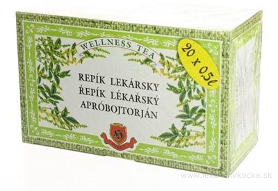 HERBEX REPÍK LEKÁRSKY bylinný čaj 20x3 g (60 g)