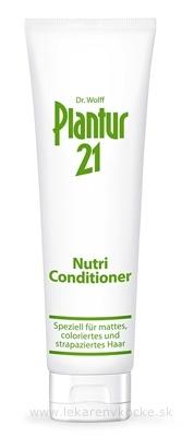 Plantur 21 Nutri balzam (Nutri Conditioner) 1x150 ml