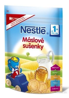 Nestlé Maslové sušienky 1x180 g