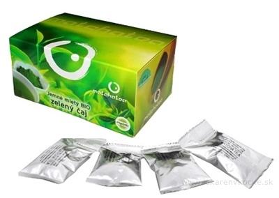 Matcha Tea HARMONY BIO zelený čaj jemne mletý, vrecká 15x2 g (30 g)