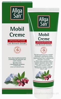 Allga San Mobil Creme 1x50 ml