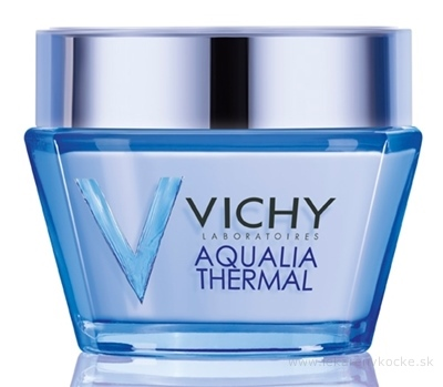 VICHY AQUALIA THERMAL RICHE R18 krém dóza (MB060700) 1x50 ml