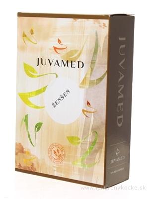 JUVAMED ŽENŠEN KOREŇ bylinný čaj sypaný 1x20 g