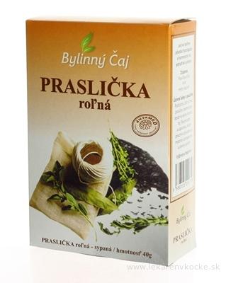 JUVAMED PRASLIČKA ROĽNÁ - VŇAŤ bylinný čaj sypaný 1x40 g