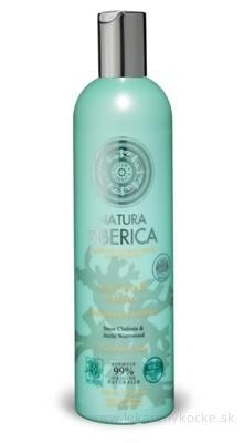 NATURA SIBERICA ANTI-DANDRUFF Shampoo šampón proti lupinám na citlivú pokožku 1x400 ml