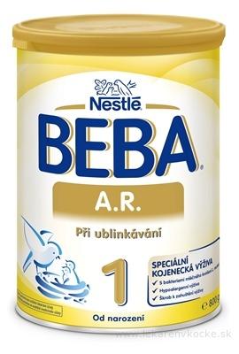 BEBA A.R.1 800 g