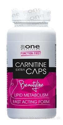 aone Nutrition CARNITINE EXTRA CAPS - Beauty cps 1x60 ks