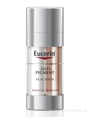 Eucerin ANTIPIGMENT duálne sérum 1x30 ml