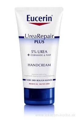 Eucerin UreaRepair PLUS Krem na ruky 5% Urea 1x75 ml