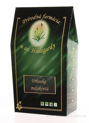 Prír. farmácia VŔBOVKA MALOKVETÁ bylinný čaj 1x30 g