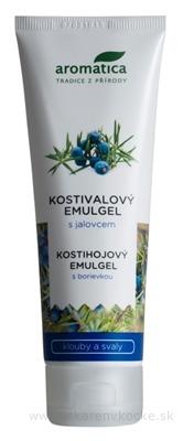 aromatica KOSTIHOJOVÝ EMULGEL s borievkou 1x75 ml