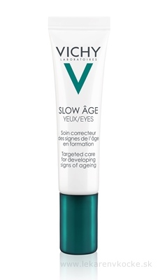 Vichy SLOW AGE Očné 15 ml